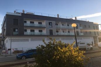 Avenida Oro Verde, Martos, ,Apartamento,En Venta,Las Viñas,1007