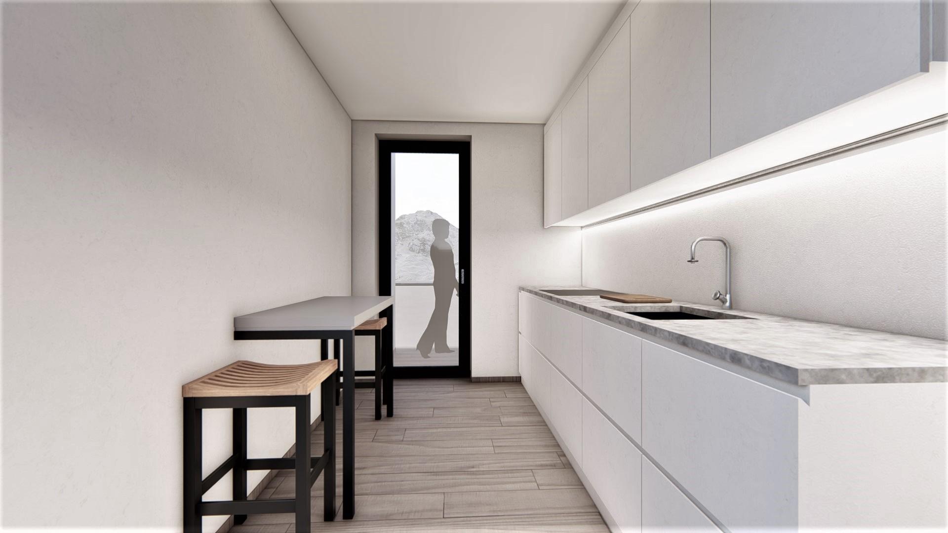 Martos, ,Apartamento,En Venta,1011